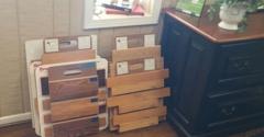 Jordan Wholesale Lumber Company Inc - Greenville, SC