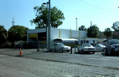 Premier Limousine - Tampa, FL