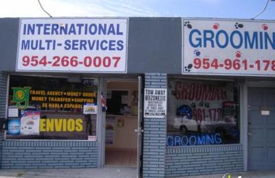 International Ssmc Xpress - West Park, FL