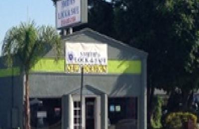 Smith's Lock & Safe - Lomita, CA