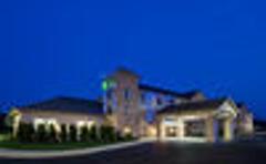 Holiday Inn Express Hocking Hills-Logan