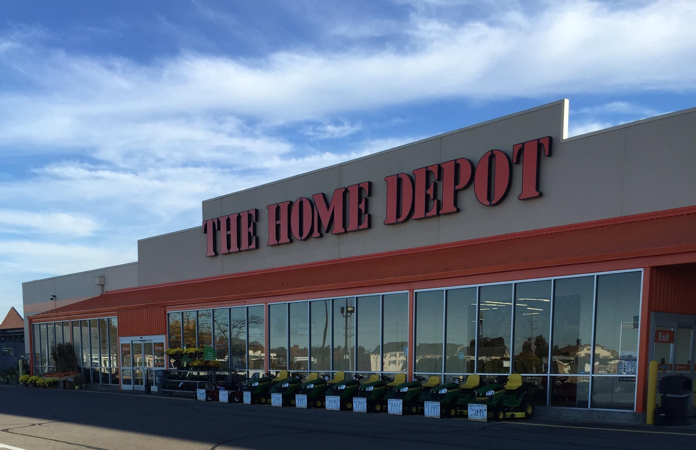 The Home Depot 2801 James Sanders Blvd Paducah Ky 42001 Yp Com