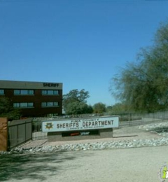 Pima County Sheriff's Axlry - Green Valley, AZ