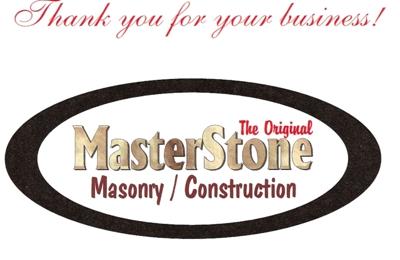 MasterStone - Salt Lake City, UT