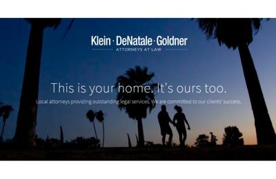 Klein DeNatale Goldner - Bakersfield, CA