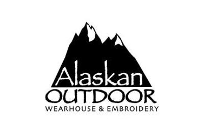 Alaskan Outdoor Wearhouse & Embroidery - Juneau, AK