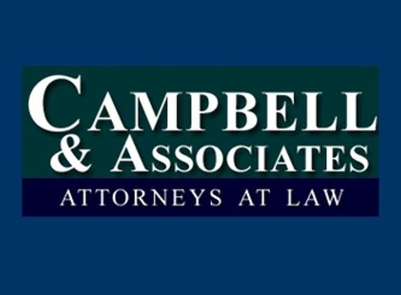 Campbell & Associates - Charlotte, NC