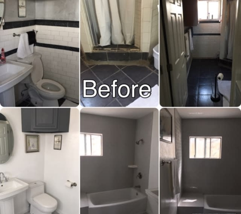 Home Improvement Projects - Spring Valley, CA