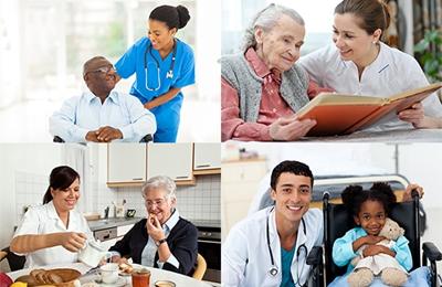 Caring Hands Healthcare Solutions, LLC - Fredericksburg, VA