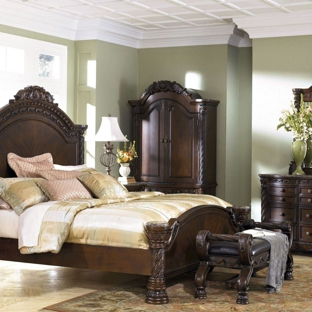 1stopbedrooms.Com - New York, NY. Find North Shore Panel Bedroom Set on 1StopBedrooms website