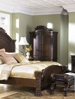 Find North Shore Panel Bedroom Set on 1StopBedrooms website