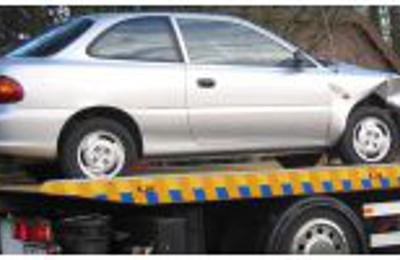 Cash For Junk Car Removal - Malden, MA
