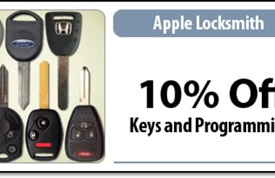 Apple Locksmith - Morganville, NJ