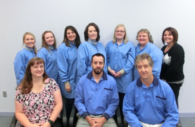 Foothills Dental, LLC - Klamath Falls, OR. Our team is here to serve you.