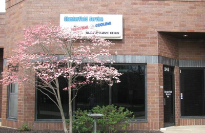 Chesterfield Service - Chesterfield, MO