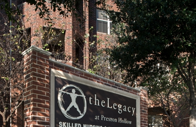 The Legacy Preston Hollow - Dallas, TX