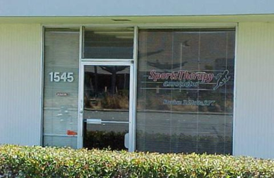 Sports Therapy Associates - Burlingame, CA