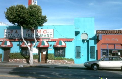 Palermo Italian Restaurant - Los Angeles, CA
