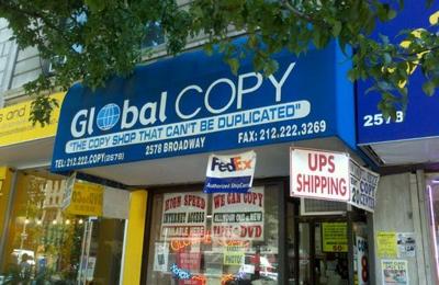 Global Copy - New York, NY