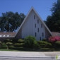First Baptist Church - San Carlos, CA