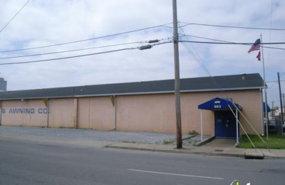 Crown Tent And Awning Co Inc 801 Visco Dr Nashville Tn