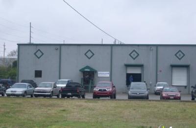 American Tire Distributors - Nashville, TN