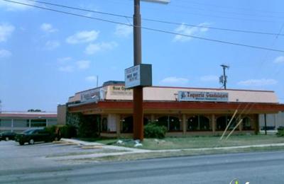 Taqueria Jimador - San Antonio, TX