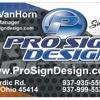 Pro Sign Design