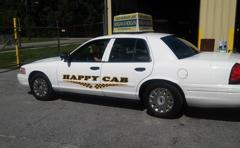 Happy Cab