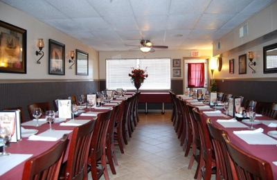The Rib-Eye Steak & Seafood House - Fort Smith, AR