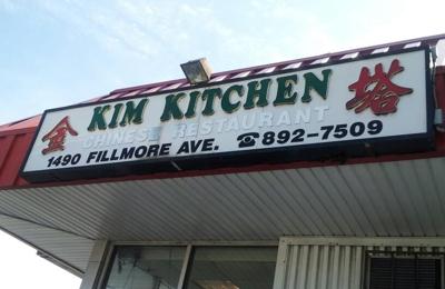 Kim S Kitchen Chinese Takeout 1490 Fillmore Ave Buffalo Ny 14211 Yp Com