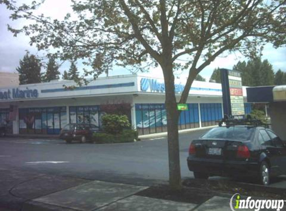 West Marine - Bellevue, WA