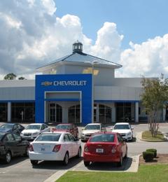 Preston Hood Chevrolet - Biloxi, MS