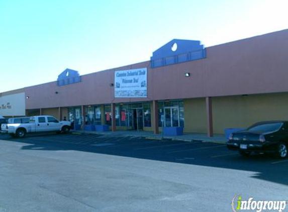 Marbach Bingo - San Antonio, TX