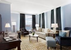 Boston Harbor Hotel - Boston, MA