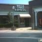 China Express - Pineville, NC