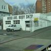 Wood Avenue Body Shop