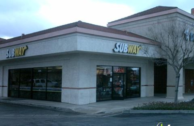 Subway - Northridge, CA