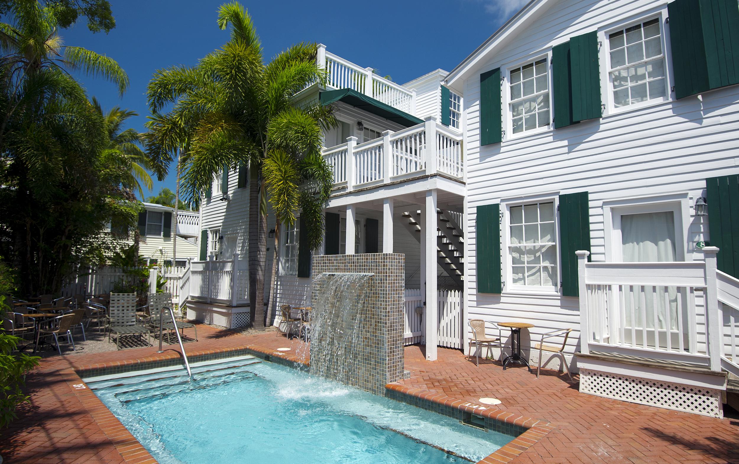 Albury Court Hotel Key West, FL 33040 - YP.com