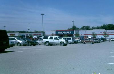 Walmart - Pharmacy - O Fallon, MO