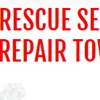 Diesel Rescue Semi & Truck Repair Towing & Tires