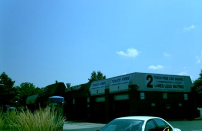 Whiz Car Wash Corp - Parkville, MD