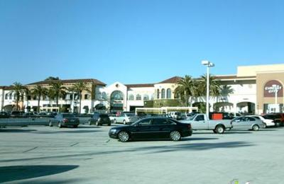 The Cheesecake Factory - Newport Beach, CA