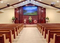 Havenbrook Funeral Home - Norman, OK