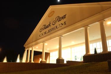 Black River Coliseum