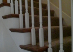 Cole's Hardwoods & Carpet Repair - Birmingham, AL