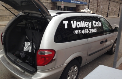 T Valley Cabs - Easthampton, MA