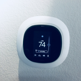 BWR Heating and Cooling Inc. - Norco, CA. WiFi smart ecobee 3 or 4 (with Alexes)  Easy to register for tax credit.