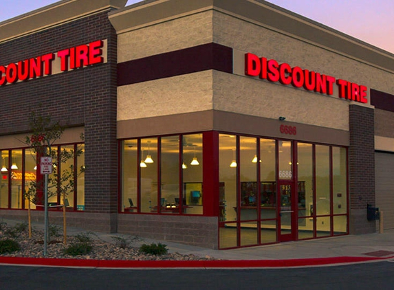 Discount Tire - Littleton, CO