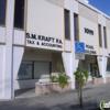 Kraft Steven M & Associates